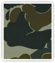 Oxford Cloth Camouflage Fabric