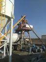 Twin Shaft Batching Plant