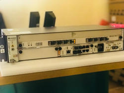 Huawei Indian Channel OLT - Huawei MA5608T Indian Channel OLT 8 Port