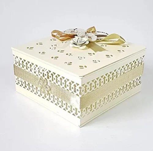 Wedding Favours Chocolate Box