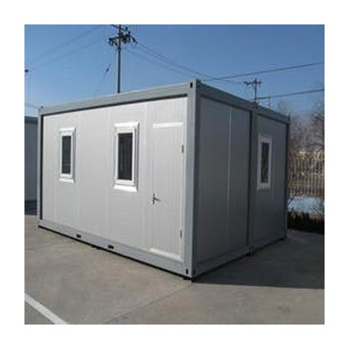 Merveilleux Prefabricated Office Containers
