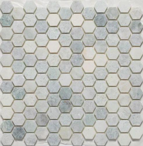 Read More Hexagonal Floor Tile
