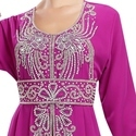 Beautiful Hand Made Embroidery Kaftan