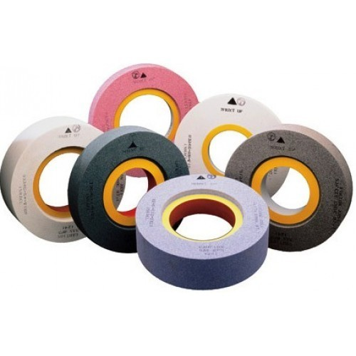 A463 Cylindrical Grinding Wheels, for Precision Application