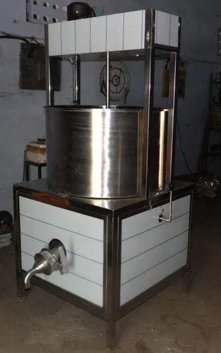 Idly And Dosa Dough Mixer