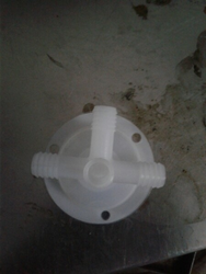 3 Socket Cooler Distributror