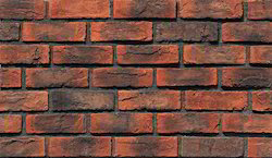 Brick Clay Veneer Tile