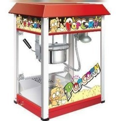 Mobile popcorn Making machine