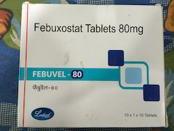 Febuvel Tablet