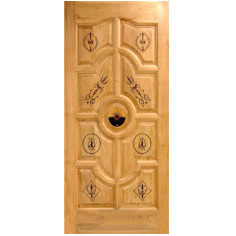 Custom Wood Doors Dsw777 कसटम डर कसटम