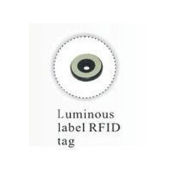 Luminous Label RFID Tag