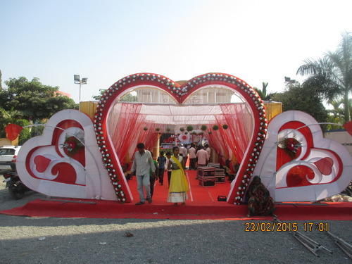 Wedding gate decoration service in pune pranav enterprises id wedding gate decoration service junglespirit Choice Image