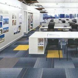 Sapphire Carpet Tiles