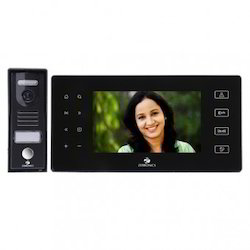 Video Door Phone with Recording