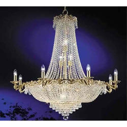 Chandeliers in Coimbatore, Tamil Nadu | Manufacturers, Suppliers ...