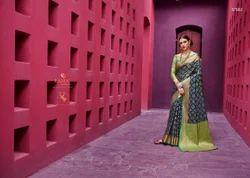 Karnika Silk Saree