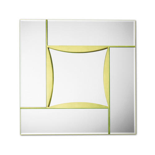 Belgium Mirrors - Deknudt Bathroom Mirrors Manufacturer from New Delhi