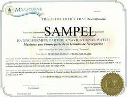 Watch Keeping Certification in Navi Mumbai, Nerul by Staffing