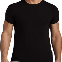 Mens Round Neck T Shirts at Rs 120 /piece(s) | Mens Round Neck T ...