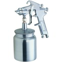 Spray Gun For Painting