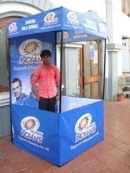 Promotional Canopy Designing Services