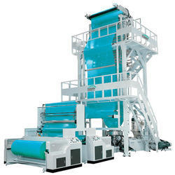 Mulch Film Making Line