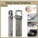 Metal Key Lock USB Pen Drive