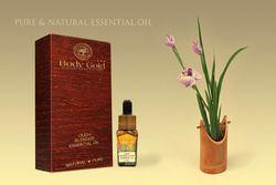 Oudh Essential Oil - Natural & Pure