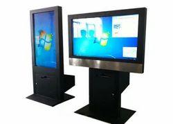 Digital Touch Screen Kiosks