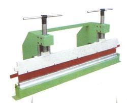 Sheet metal bending machine in coimbatore