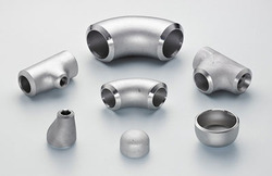 SS Welded Pipe Fitting