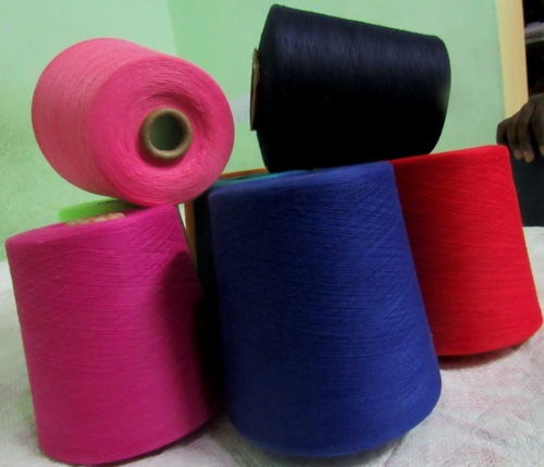 Dyed Yarn, For Stitching, Tape