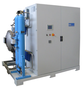 Ozone Generator At Rs 1500000 Piece S Ozone Generators