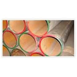 Carbon and Alloy Steel Pipes