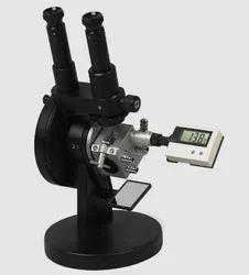Abbe Refractometer (MODEL-III)