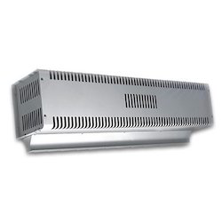 SS Air Curtains