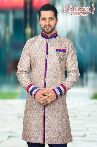 Mens Ethnic Wear Mens Designer Ethnic Manufacturer From Mumbai