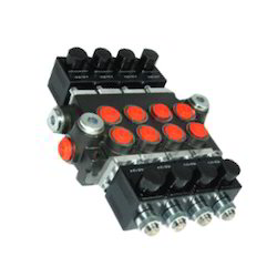 Monoblock Sectional Valves