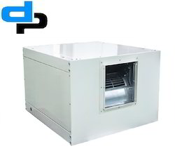 Industrial Fan Coil Units