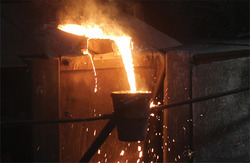 Induction Furnace - Suppliers, Manufacturers & Traders in India