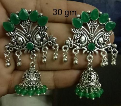 Silver Antique Jewellery