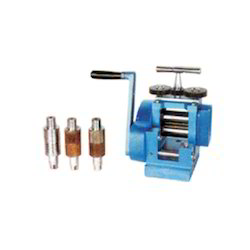 Rolling Mills (3 Inches)