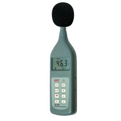 Sound Level Meter Make HTC