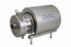 Sanitary Alfa Laval Pump