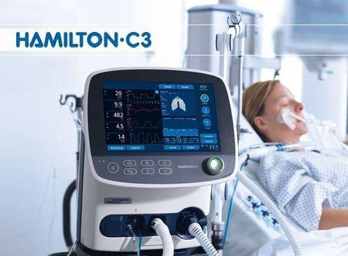hamilton c3 icu ventilator hospimax healthcare private limited rh indiamart com Operators Manual Manuals in PDF