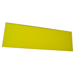 FRP Yellow Liner