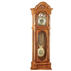 Mechanical Grand Father Clocks