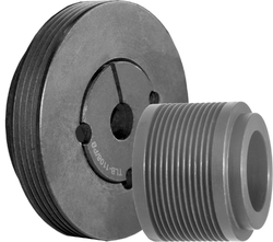PIX-PowerWare Poly-V Pulleys