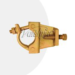 Golden Scaffolding Girder Coupler