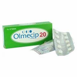 Olmecip Medicine